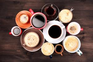 Unexpected results of the study: 6 cups of coffee per day are useful