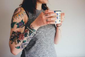 Tattoo: all you need to know before visiting the tattoo parlor
