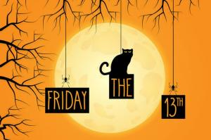 Friday the 13th: it is strictly forbidden to do on this day?