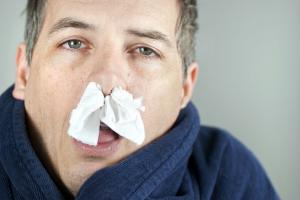 Runny nose: what prevents us to cure it fast?